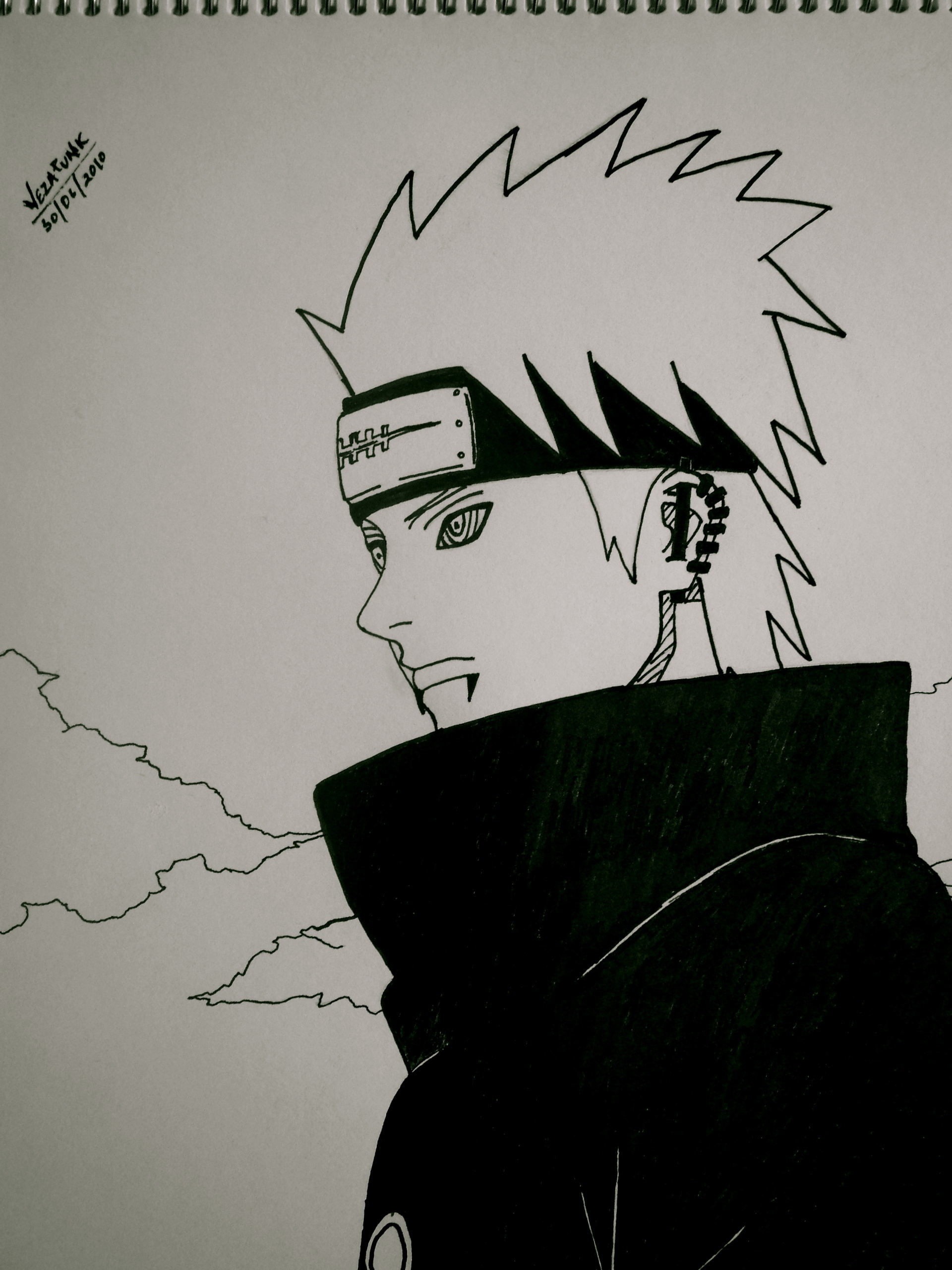 Quote Quote Wallpaper Naruto Shippuuden Images Pain Hd Wallpaper And Background
