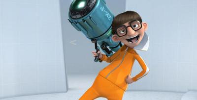 Despicable Me images Vector & the shrink ray wallpaper and background photos (13771066)