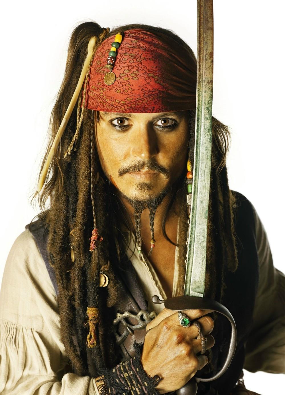 Captain Jack Sparrow images Captain Jack wallpaper photos (14117406)