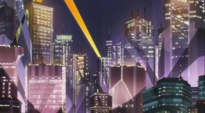 Marvel Super Heroes 3d Wallpaper Gotham City Images Gotham City Wallpaper And Background