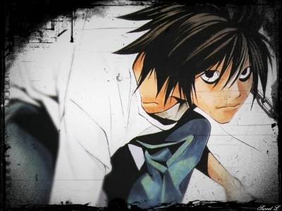 L Wallpapers - Death Note Wallpaper (8618245) - Fanpop