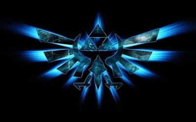 Triforce Wallpaper - The Legend of Zelda Wallpaper ...