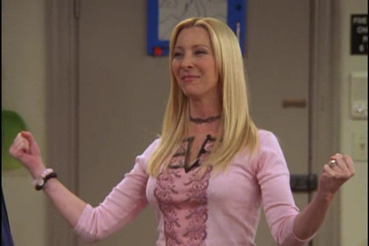 Meaningful Quotes Wallpaper 10 Reasons I Want To Be More Like Phoebe Buffay
