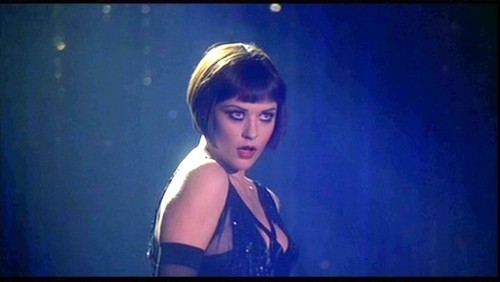 Chicago The Movie Images Velma Kelly Hd Wallpaper And