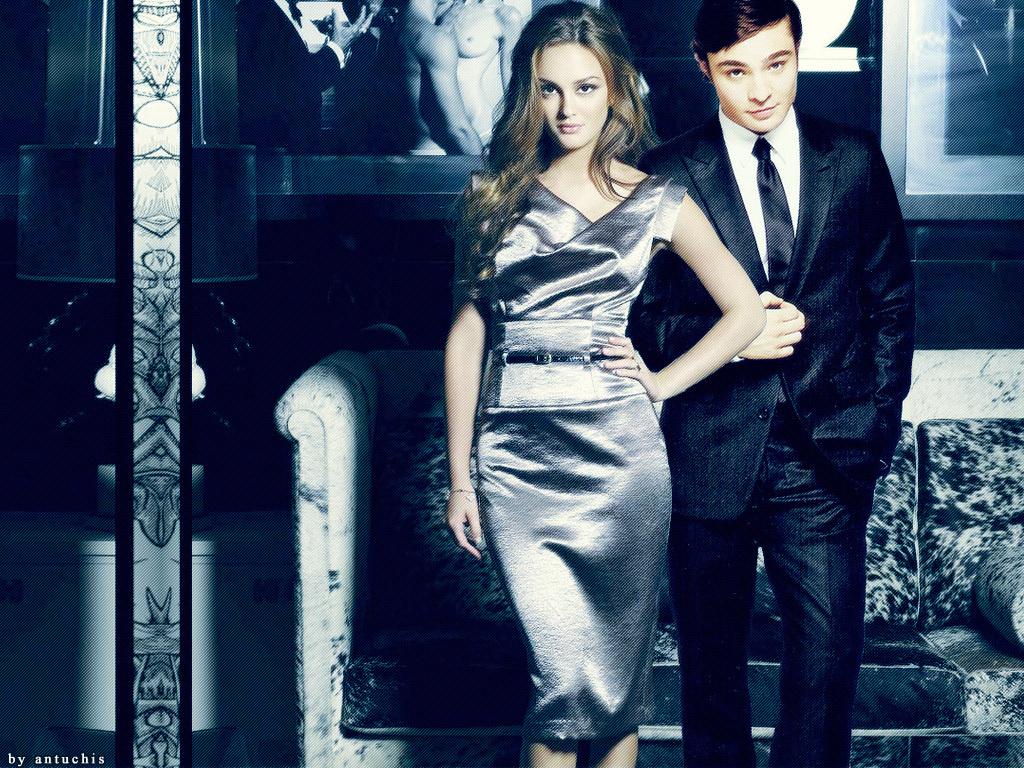 Chair Gossip Girl Wallpaper Chuck Amp Blair A True Love Epic Love Story Blair