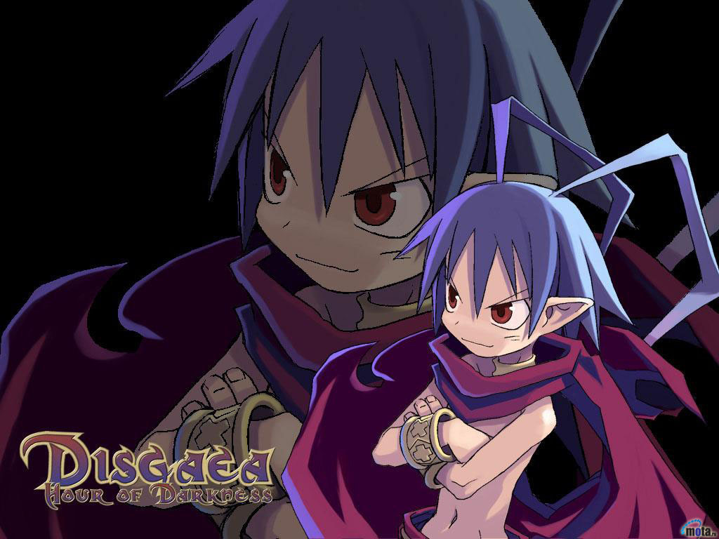 Demon Girl Wallpaper Disgaea Images Laharl Hd Wallpaper And Background Photos