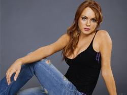 Lindsay Lohan Lindsay Lohan