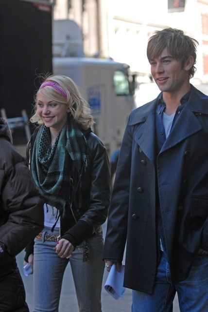 Fan Hd Wallpaper Chace Crawford And Taylor Momsen Images Chace And Taylor