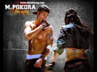 M Pokora images m.pokora HD wallpaper and background ...