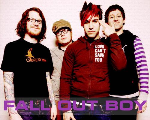 Mania Album Cover Fall Out Boy Desktop Wallpaper Fall Out Boy Images Falloutboy Hd Wallpaper And