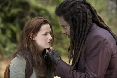 Twilight Series BELLA AND LAURENT HD