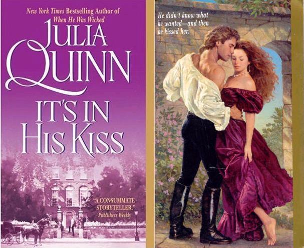 Julia Quinn images Julia Quinn - It\u0027s In His Kiss wallpaper and - mr cavendish i presume