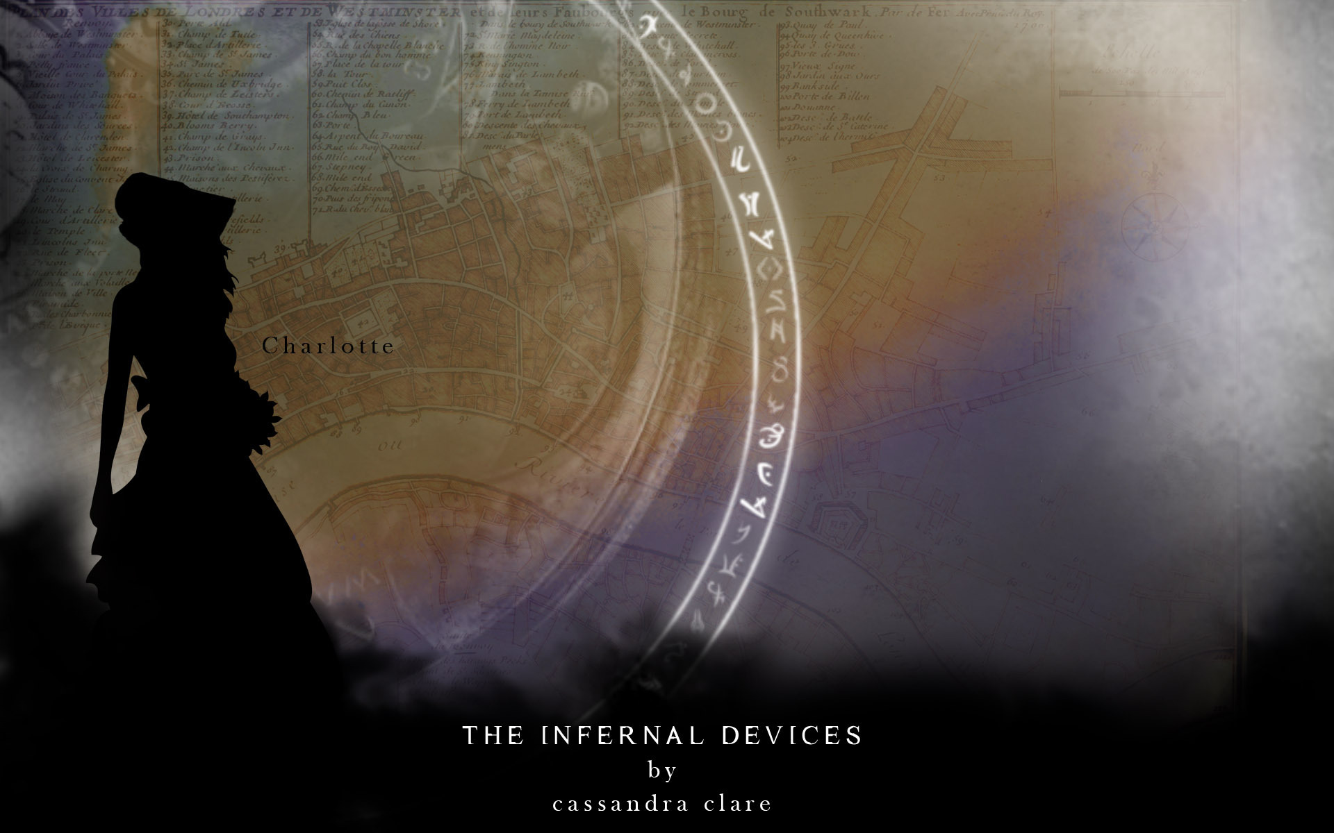The Infernal Devices Quotes Wallpaper Infernal Devices Quotes Wallpaper Quotesgram