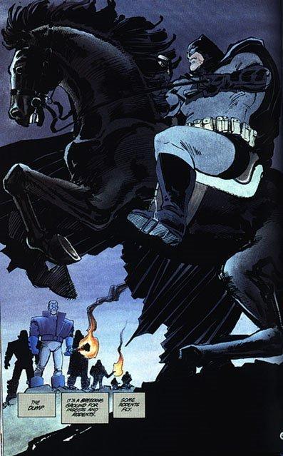 Dark Knight Falls Wallpaper Frank Miller Images The Dark Knight Returns Wallpaper And