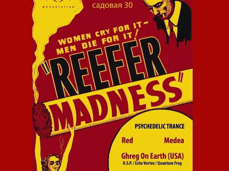 Marijuana Hd Wallpapers Free Download Reefer Madness Images Reefer Madness Poster Hd Wallpaper