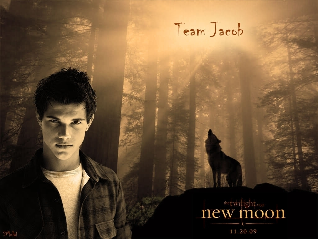 Wallpapers Wolf Hd Team Jacob Poster Fan Made Taycob Wallpaper 7508211