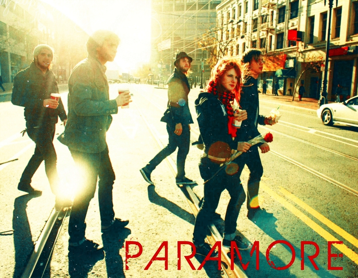 Cute Wallpapers Images Download Paramore Paramore Photo 7893588 Fanpop