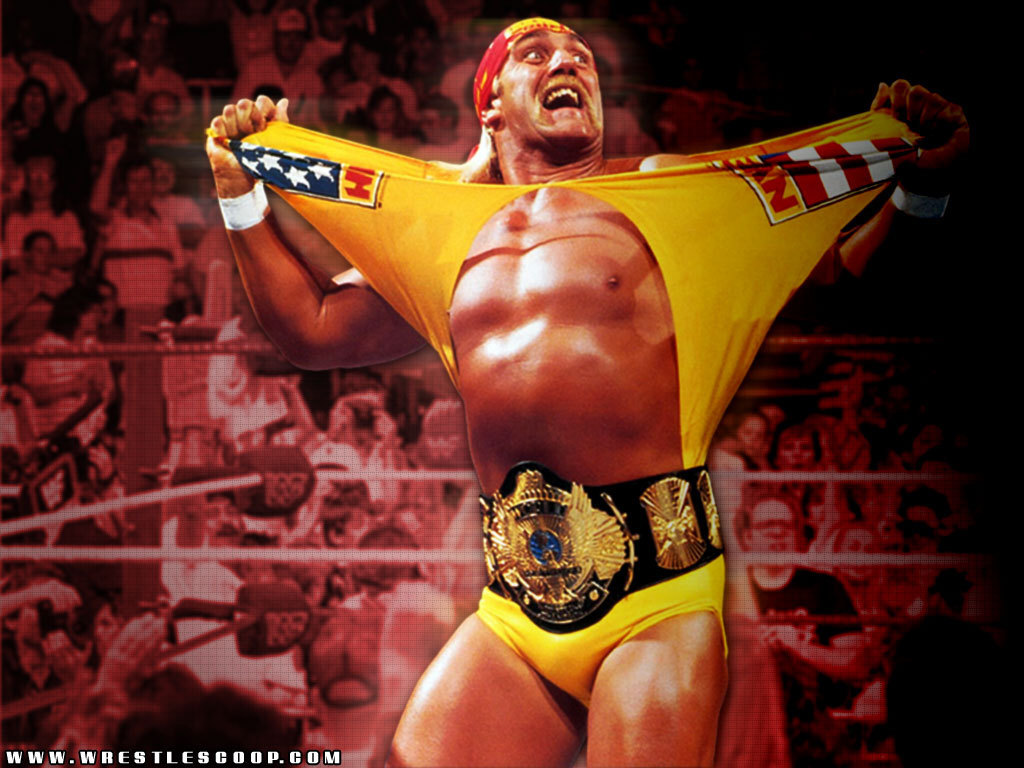 Hulk Hogan Wiki Wwe Legends Images Legends Hd Wallpaper And Background