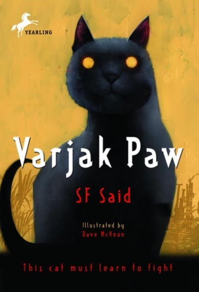 Warrior Cats Wallpaper With Quotes Varjak Paw Images Varjak Paw Cover Wallpaper And