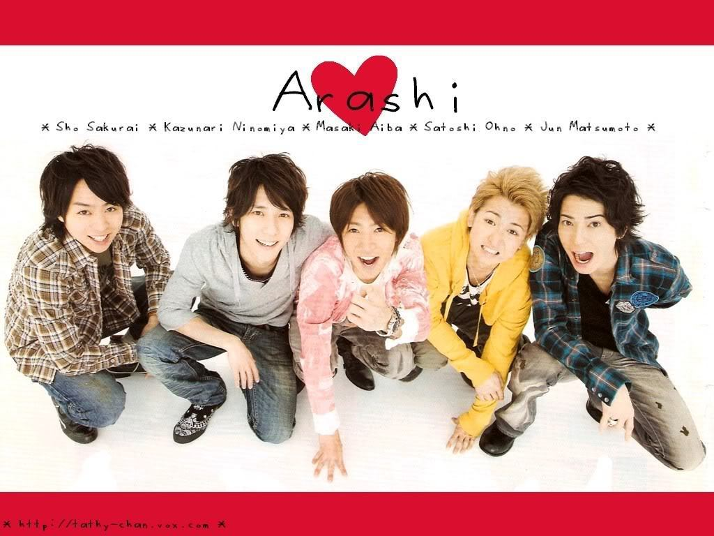 Background Masak Sakuraarashi Images Arashi Wa Kawaii Hd Wallpaper And Background