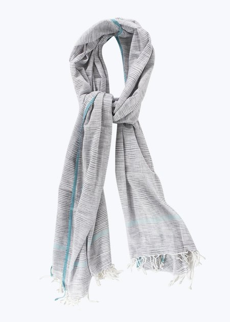 Scarves from Indie Boutiques