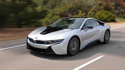 Car Wallpaper Smartphone Bmw I8 L Ibrida Plug In Diversamente Sportiva La