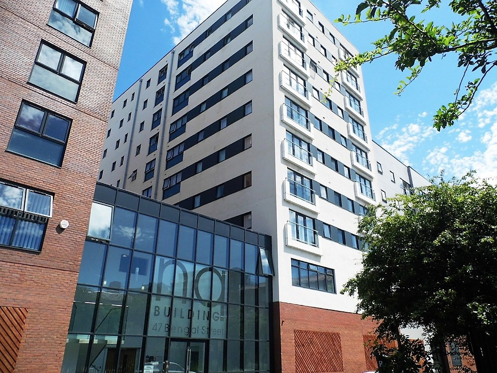 2 Bed Apartment Manchester 2 Bed Apartment 47 Bengal Street Manchester M4 6bb Quay Property