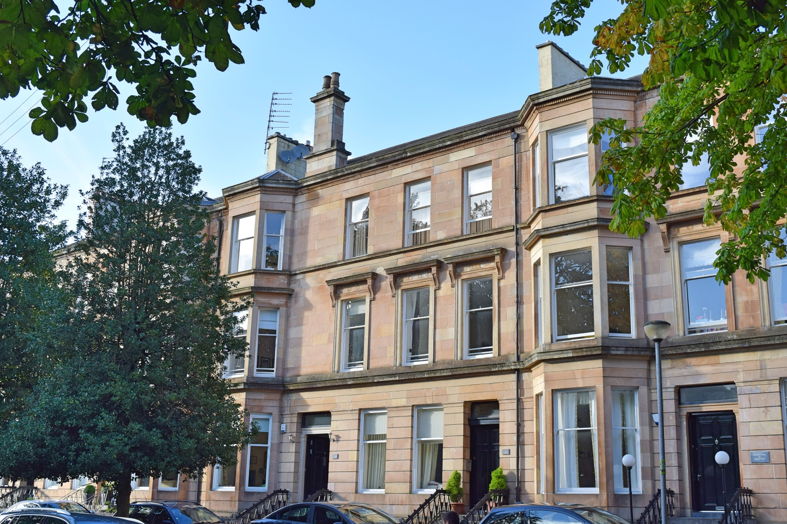 1 Bed Flat Glasgow 4 Bed Flats Apartments Queens Drive Glasgow G42 8qn Walker