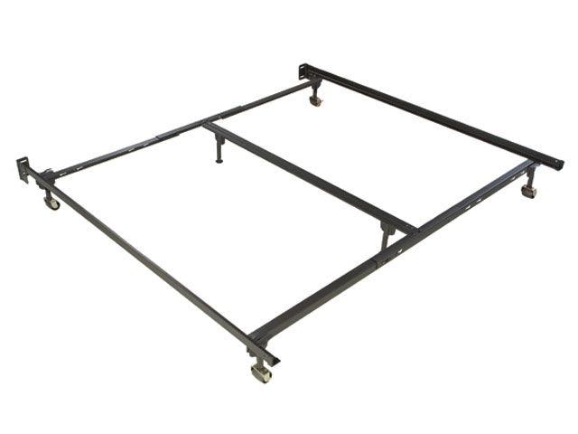 Glideaway Sleep Products Mattresses Advantage 66rr Bed Frame Kiser  Furniture Abingdon Va