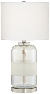 Glass Lamp Tables Ireland Kathy Ireland Home By Pacific Coast Lighting Lamps And Lighting