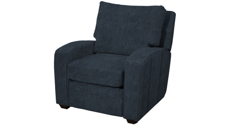 Norwalk Recliners Norwalk Furniture Living Room Recliner 111445 Emw
