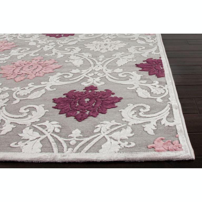 Jaipur Rugs Floor Coverings Machine Made Floral Pattern
