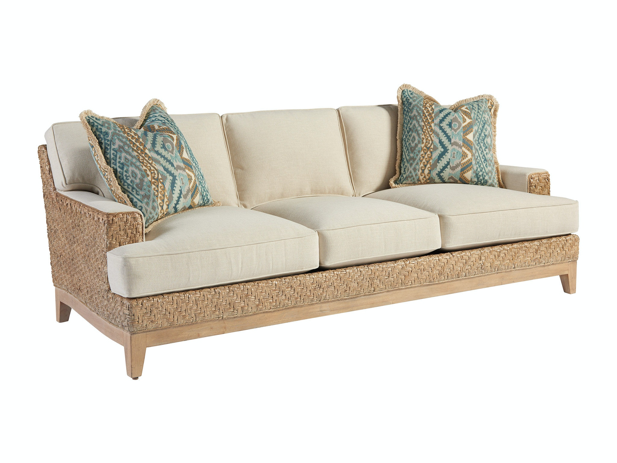 Sofa Take Home Today Tommy Bahama Home Living Room Danville Sofa 1930 33 Pala