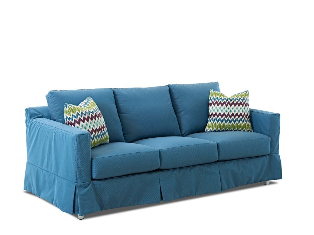 Big Sofa Aspen Klaussner Outdoor Aspen Extra Large Sofa W3385 Xs