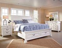 Bedroom Stoney Creek Panel Bed - KING