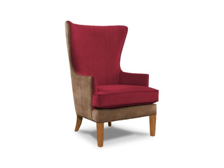 Bassett Living Room Accent Chair