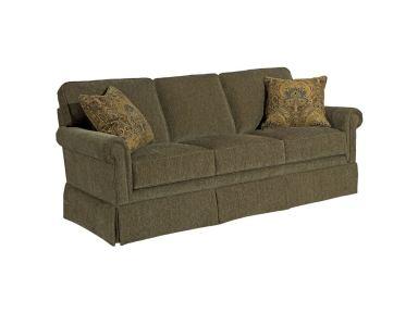 Broyhill Living Room Audrey 73quot Sofa 3762 2 New Look