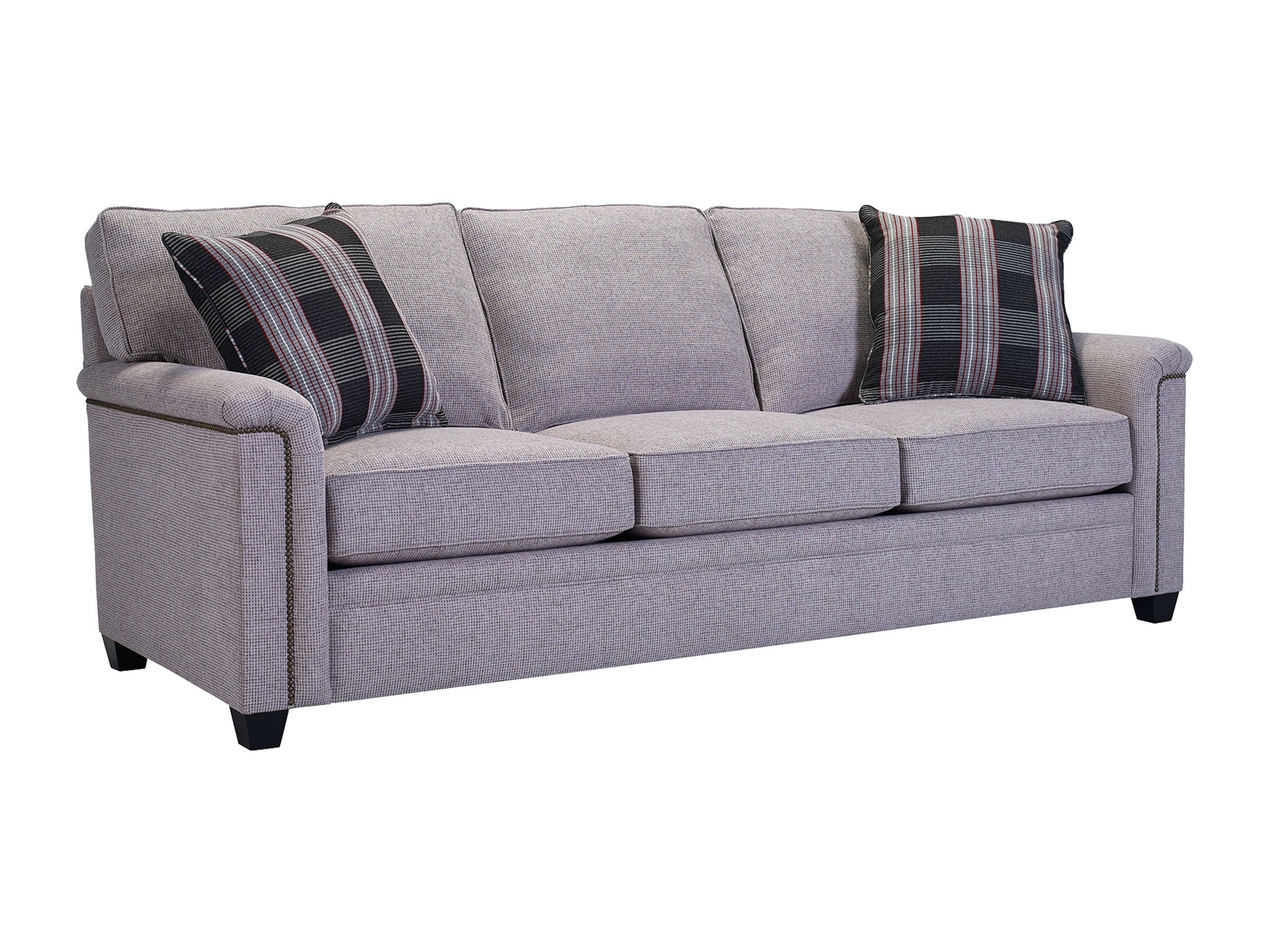 Sofa Express Locations Broyhill Living Room Warren Sofa 4287 3 Lynch Furniture