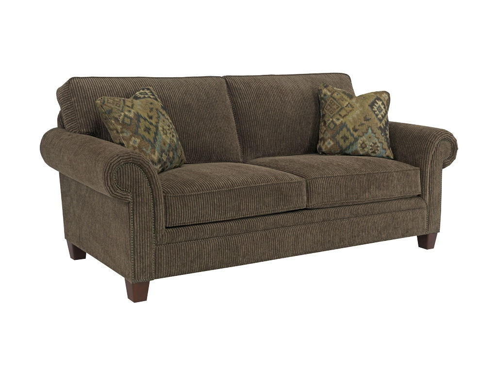 Broyhill Living Room Travis Sofa 7004 3 Kiser Furniture Abingdon Va