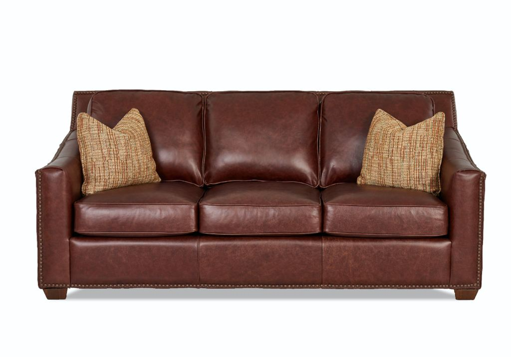 Hamilton Sofa And Leather Gallery Klaussner Living Room Owen Ld99810ap S - Hamilton Sofa