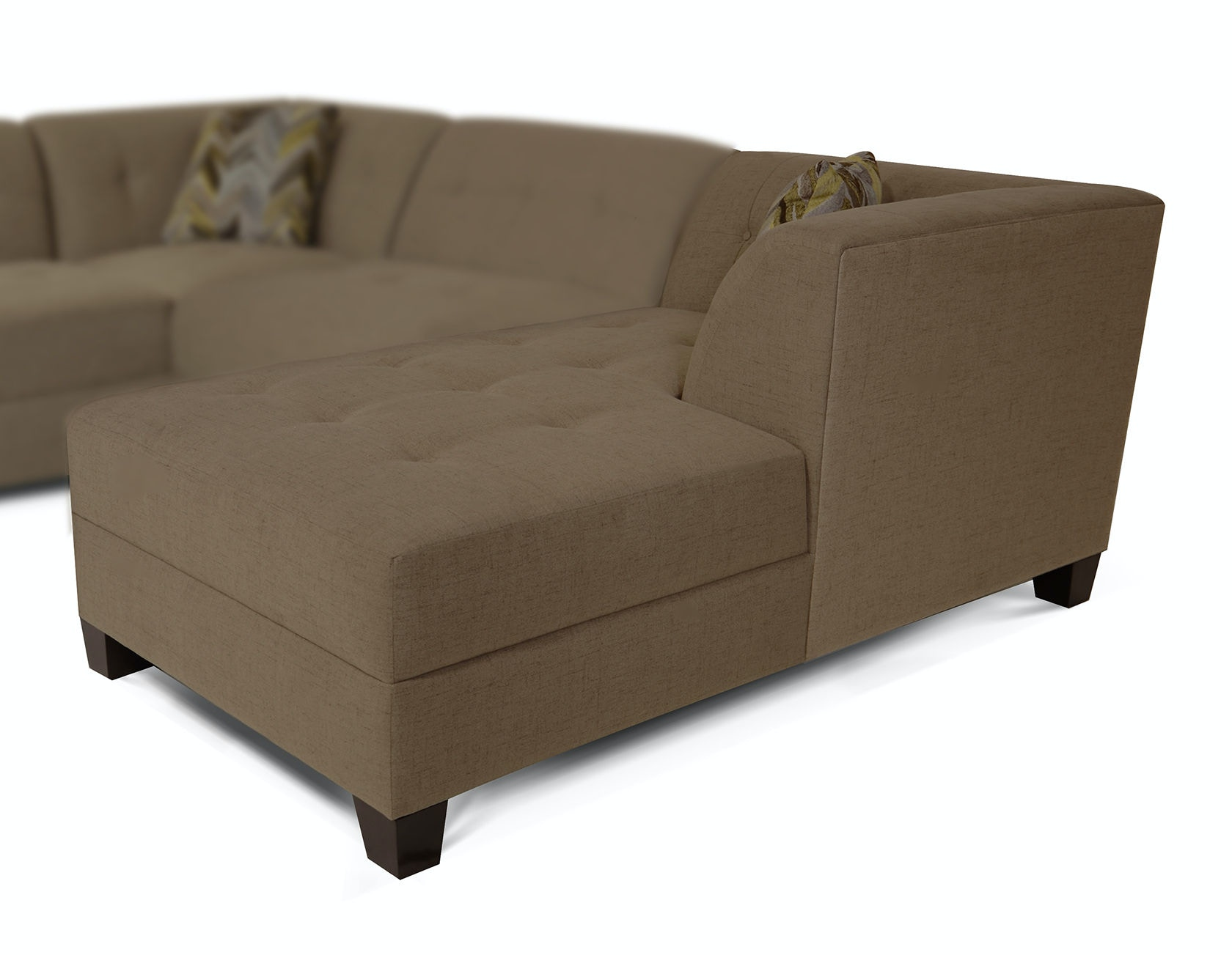 Sofa Foam Leeds Custom Sectional Sofa By England You Pick The Color And Fabric