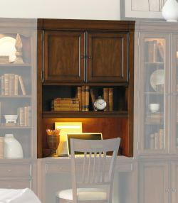 Small Of Desk With Hutch