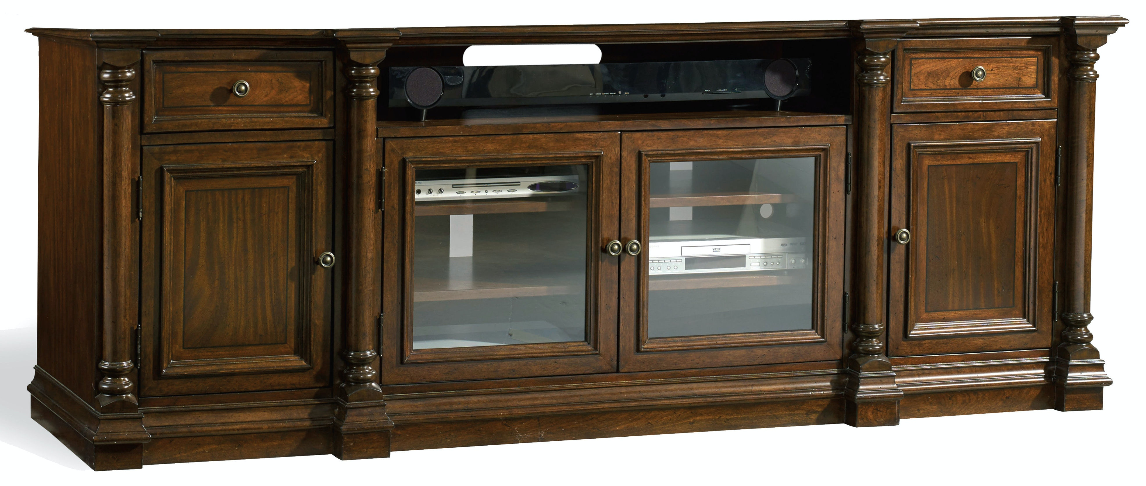 Hooker Furniture Leesburg Entertainment Console Hs538155484