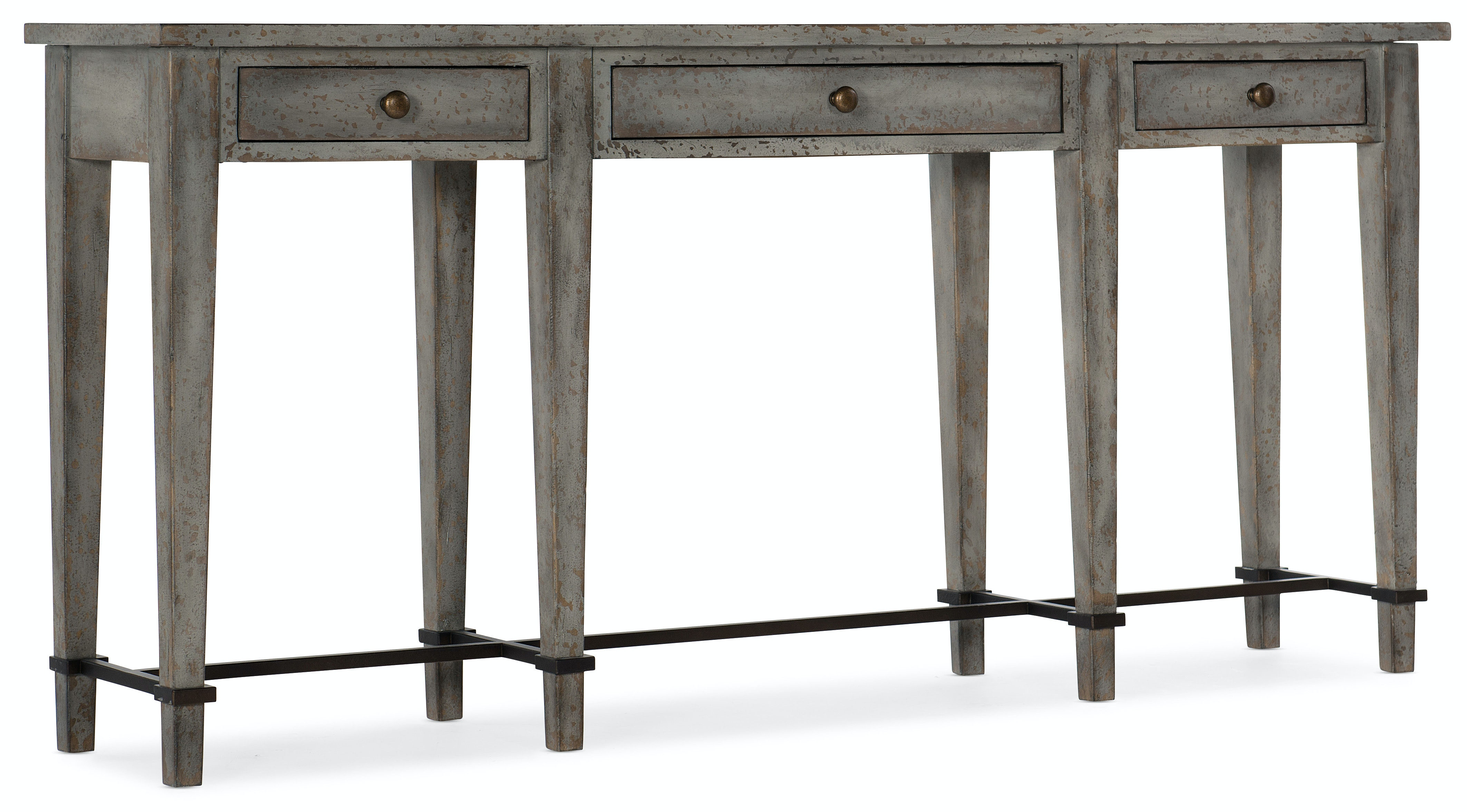 Hooker Furniture Living Room Ciao Bella Narrow Console 5805 85003 96