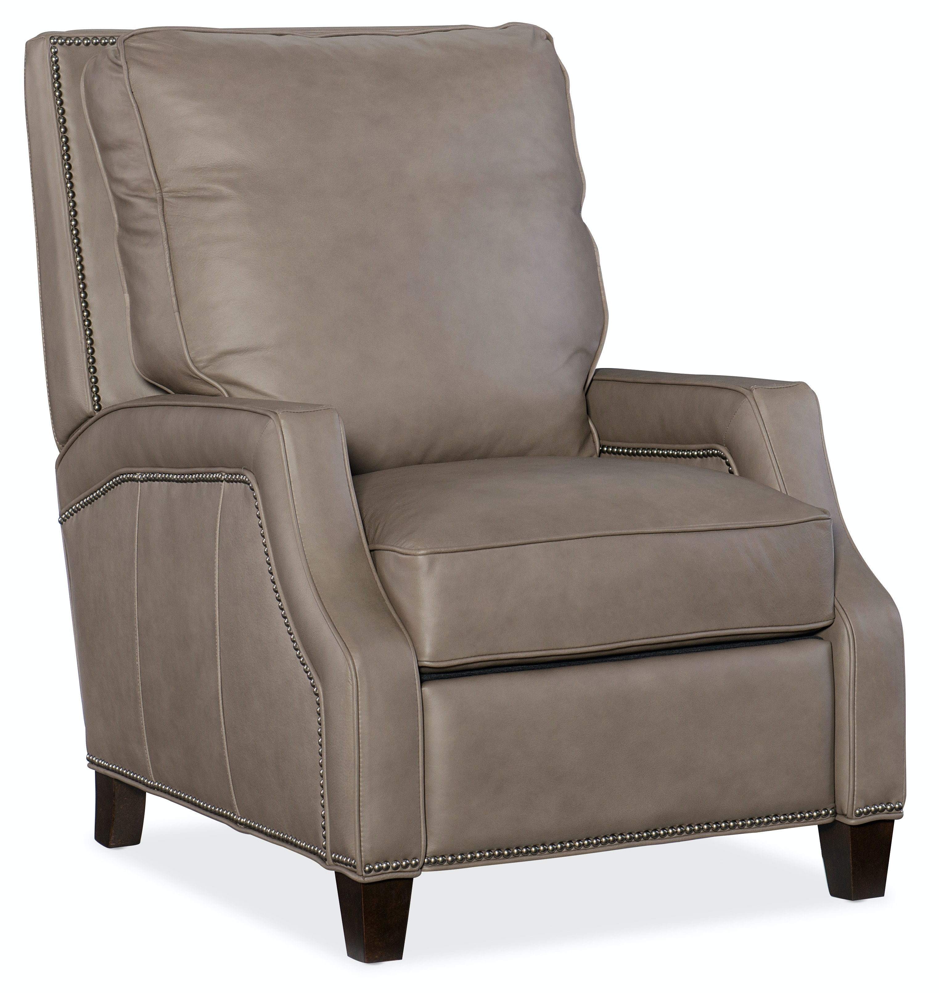 Hooker Furniture Living Room Caleigh Recliner Rc143 094