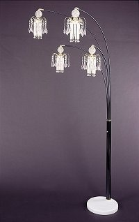 Lampen Bremen Coaster Lamps And Lighting Lamp 1771n The Furniture House Of
