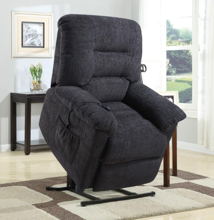 Butaca Reclinable Electrica Coaster Living Room Power Lift Recliner 601015 The