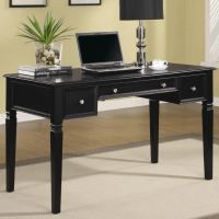 Coaster Home Office Writing Desk With Outlet 800913 ...
