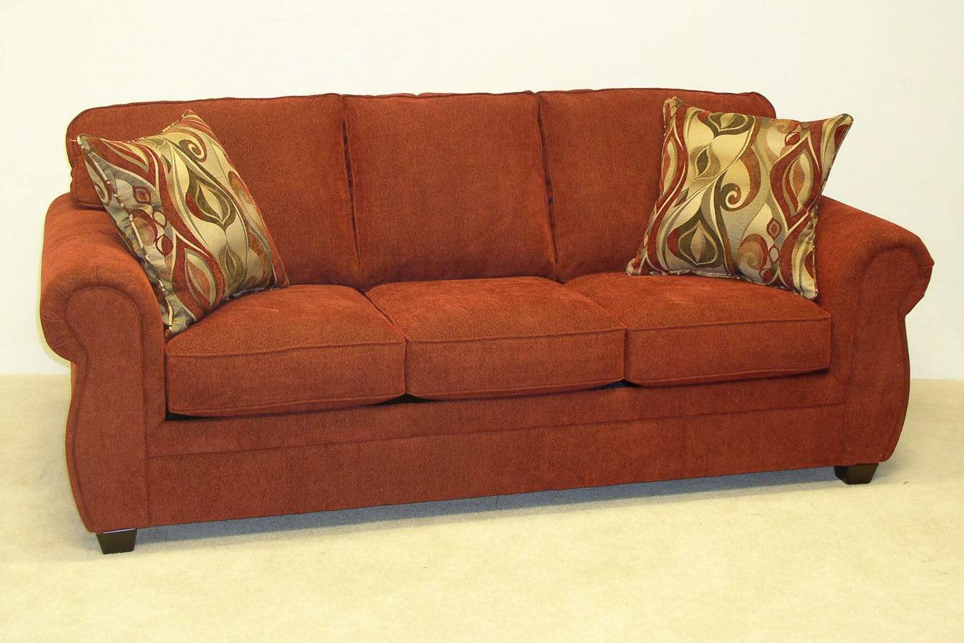 Sofa X Long Lacrosse Living Room 85 Queen Sleeper 7 X Long 371 607