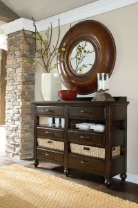 Legacy Classic Furniture Living Room Sideboard 3700-180 ...